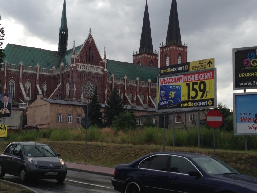 Czestachowa Ruins66