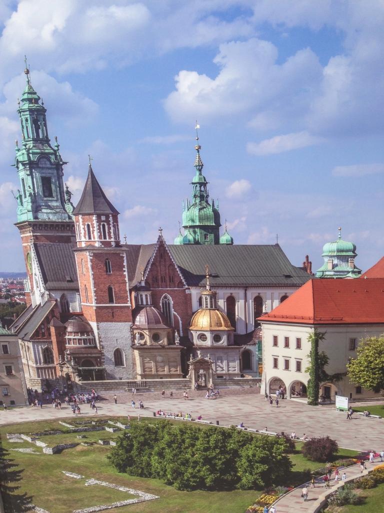 Krakow Museum & Wawel Castle-123