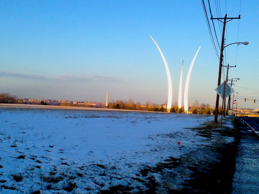 USAF Memorial07