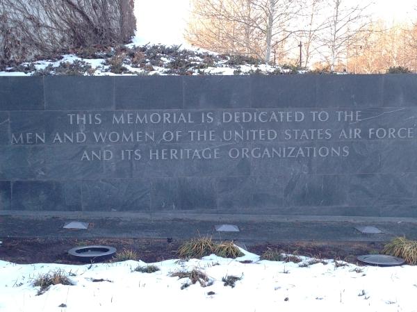 USAF Memorial11