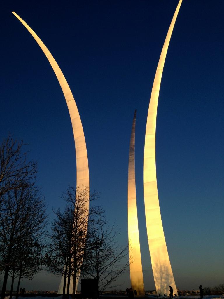 USAF Memorial13