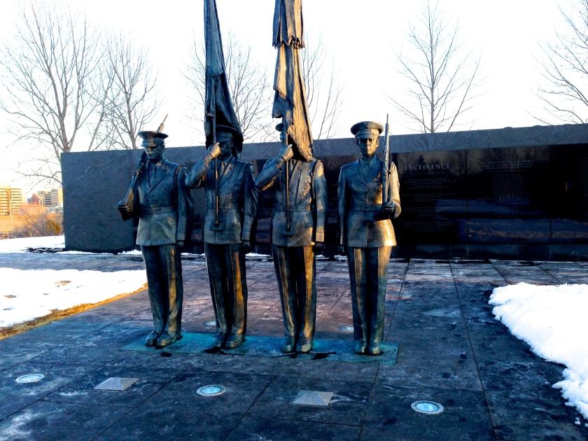 USAF Memorial15