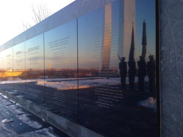 USAF Memorial16