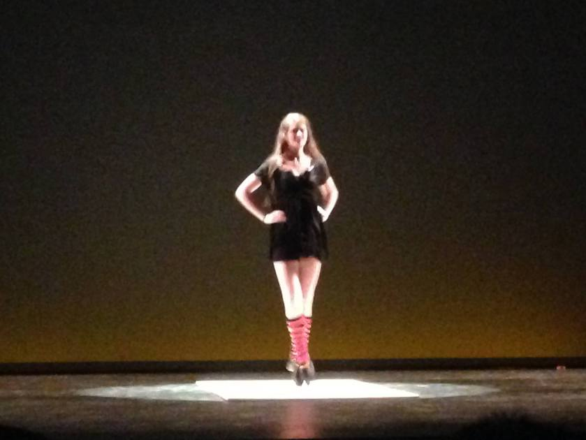 irish dance 2