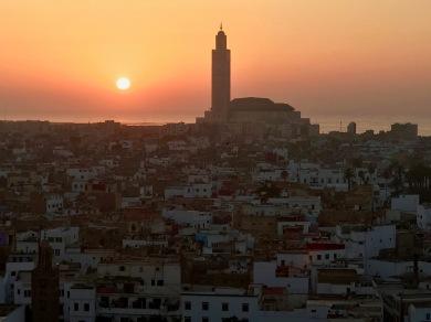 Casablanca - 11