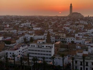 Casablanca - 12