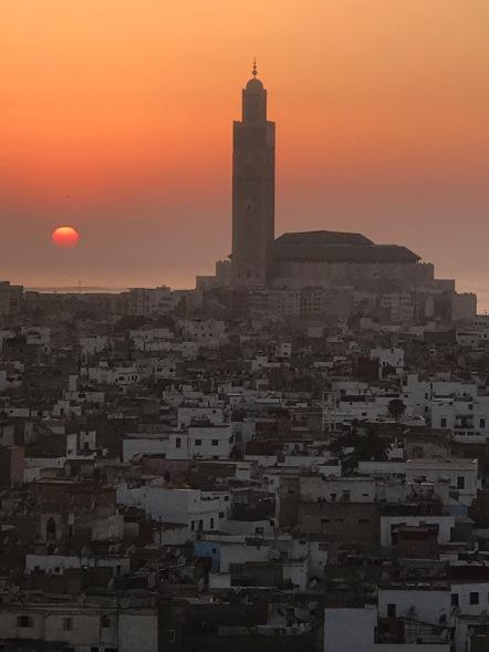 Casablanca - 13