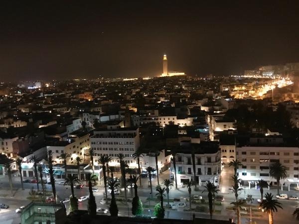 Casablanca - 15