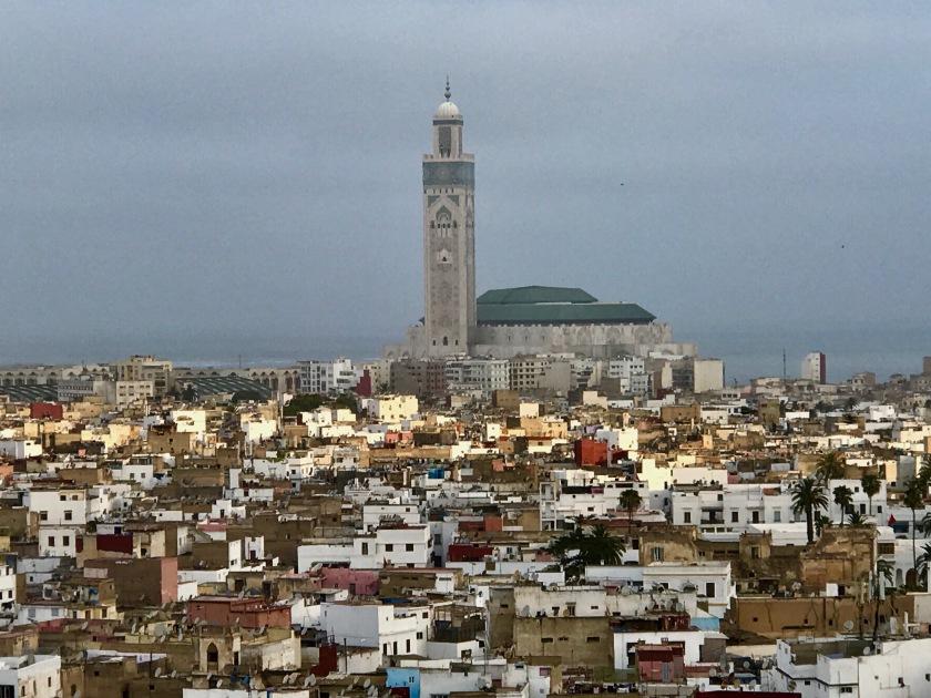 Casablanca - 16